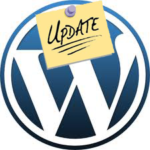 Update WordPress 4.8 Evans
