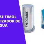 Análise de Presença On-line TIMOL